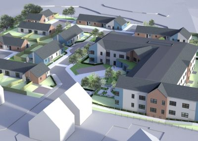 Extra Care Housing | Duns