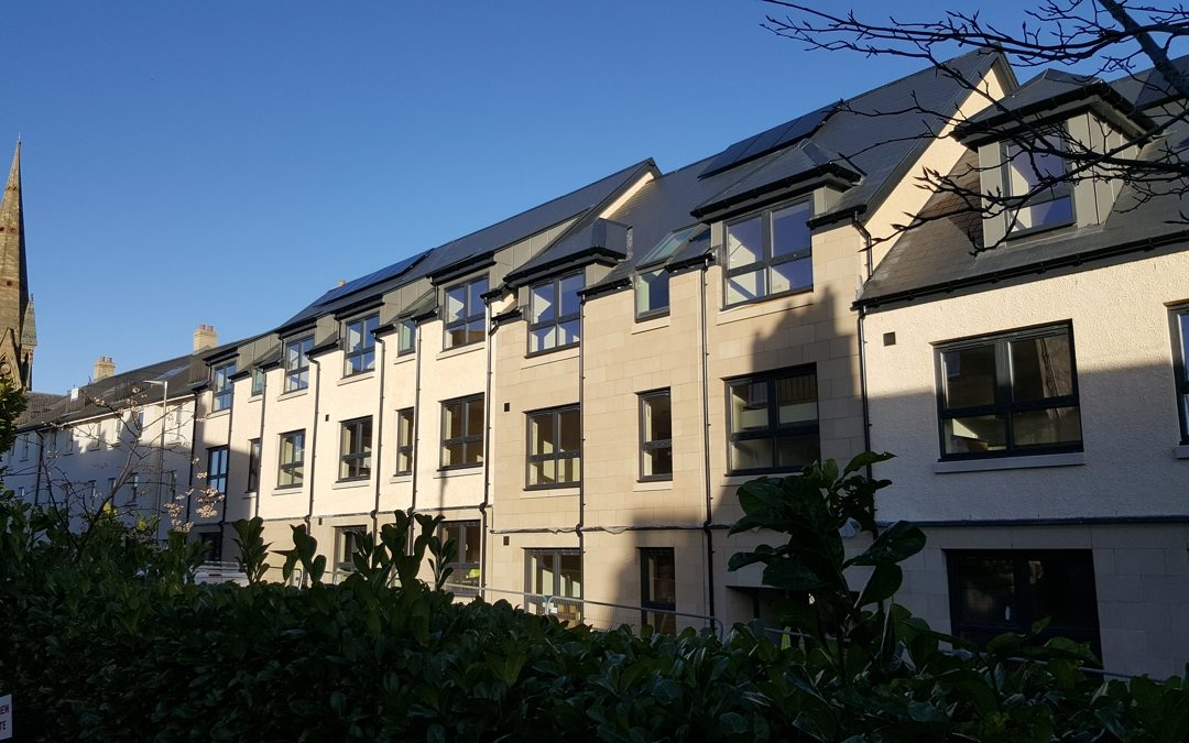 Urban Infill Conservation Area   Kelso