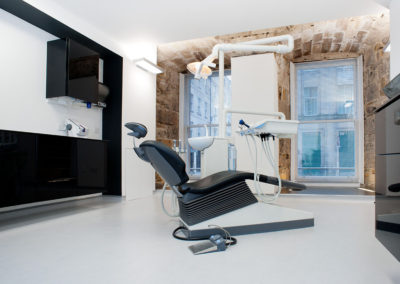 Dental Practice | Merchant City